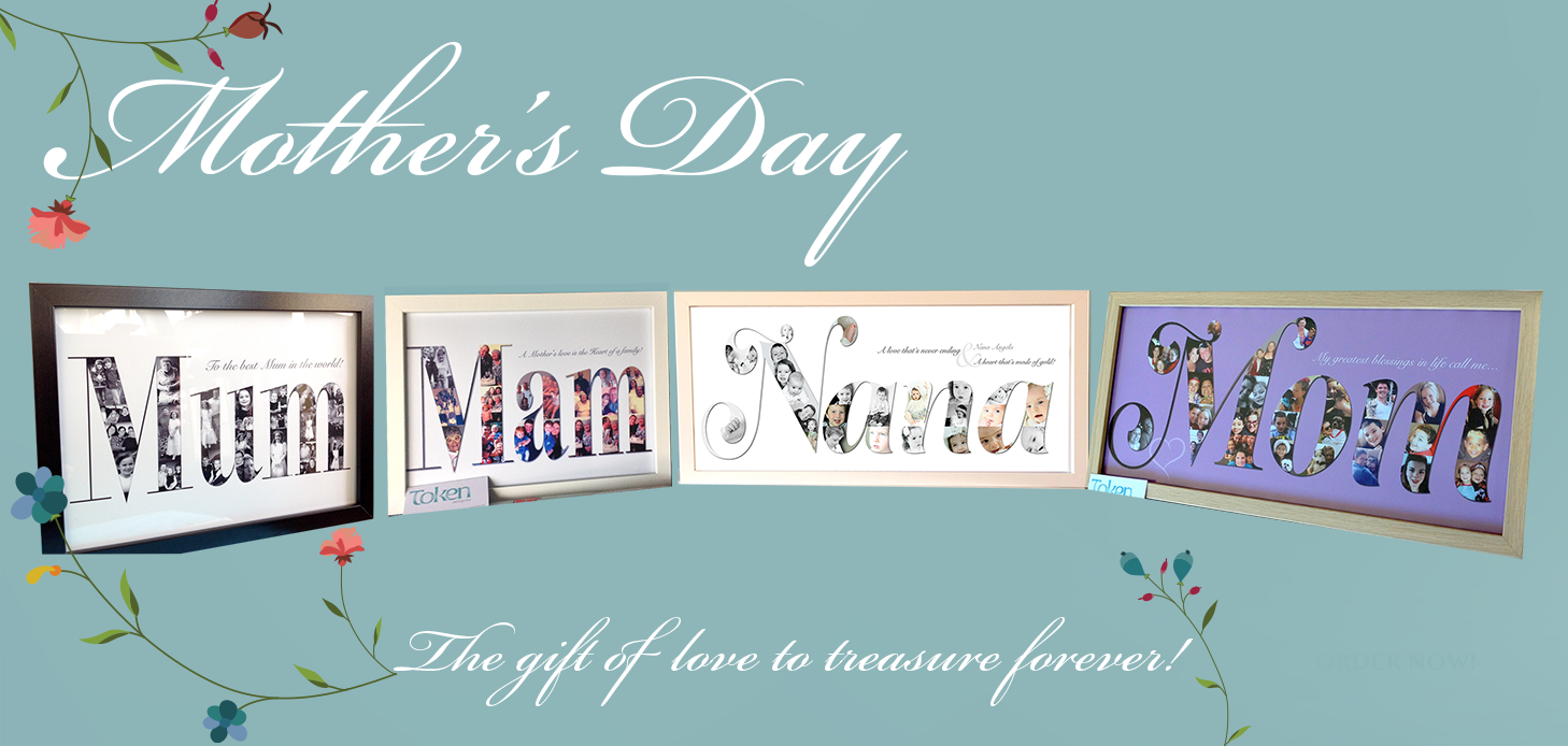 Mother's Day!  March 26th 2017